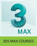 3ds Max Courses