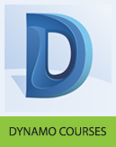 Dynamo BIM Courses