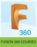 Fusion 360 Courses