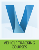 Autodesk Vehicle Tracking Courses