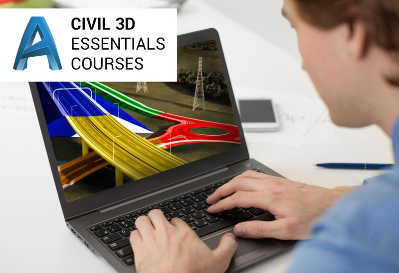 civil 3d training courses