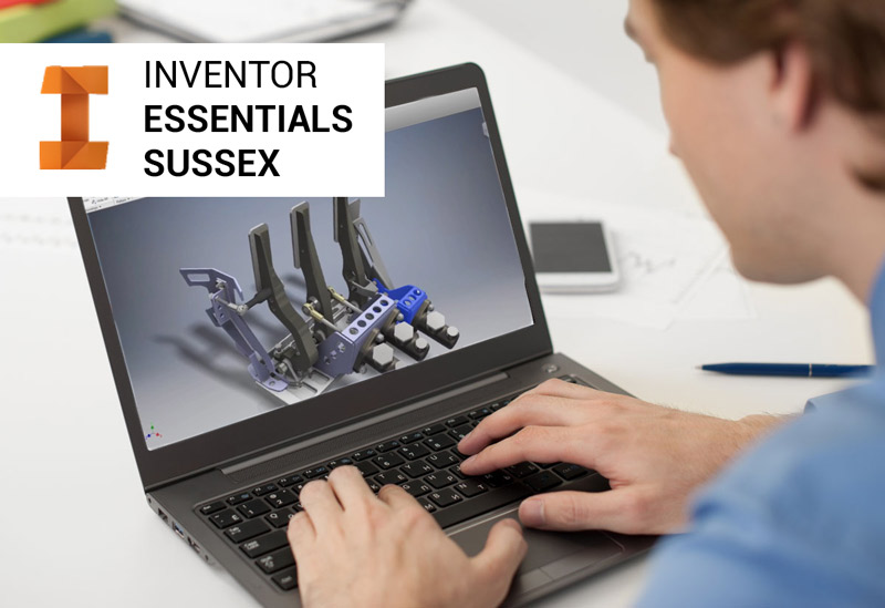inventor courses in sussex