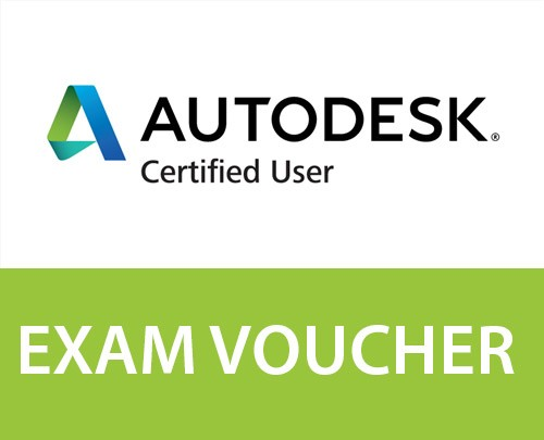 autodesk certified user exam
