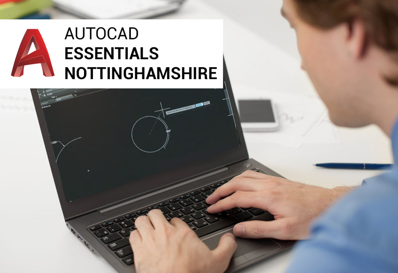 autocad courses midlands