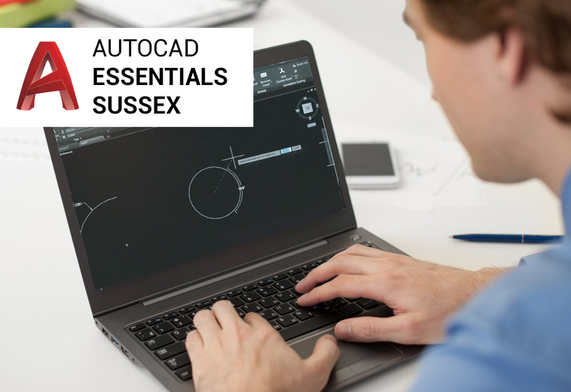 autocad courses sussex