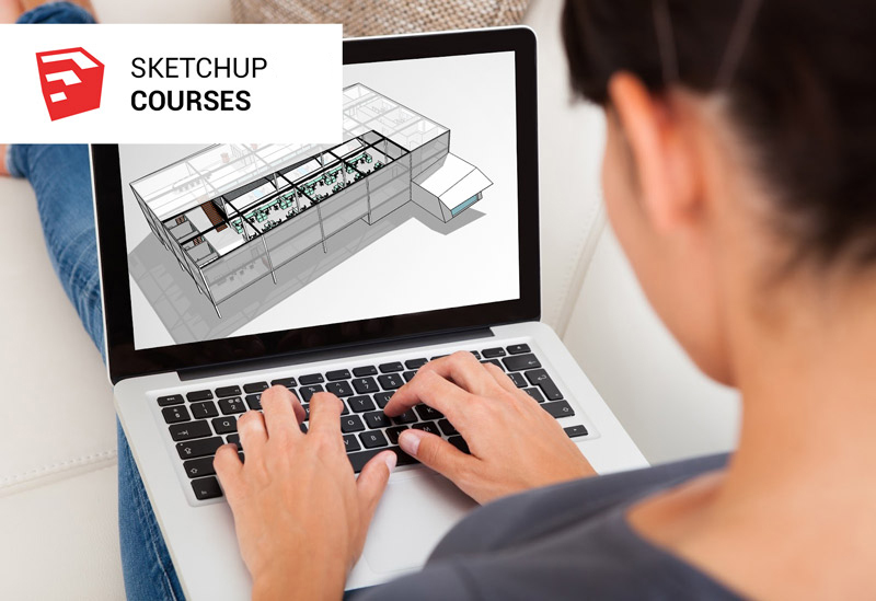 sketchup make course