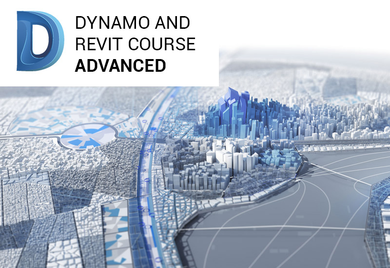 Dynamo And Revit Course For Advanced Users Benchmarq