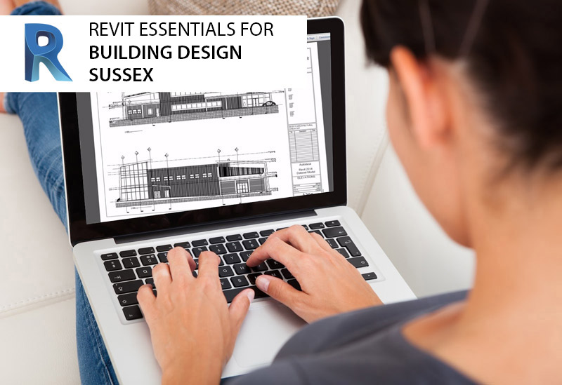 revit building design course
