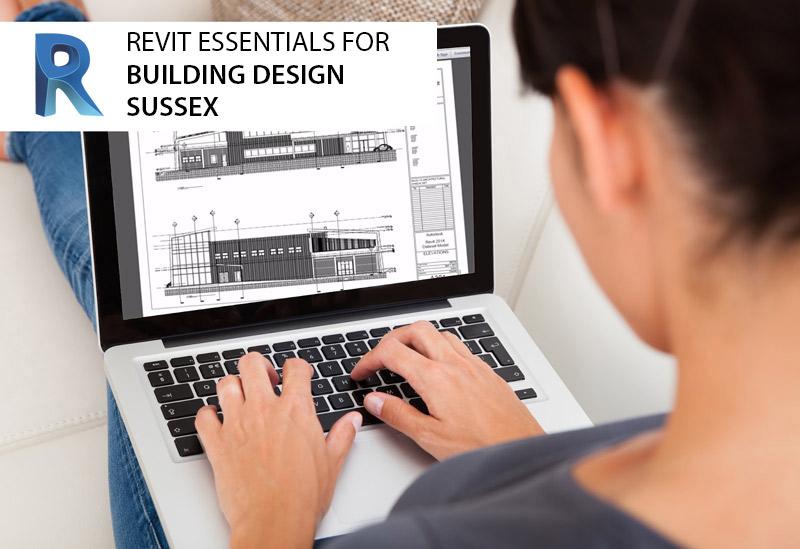 revit building design course