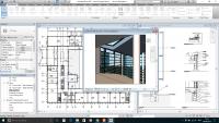 Revit Architecture Example