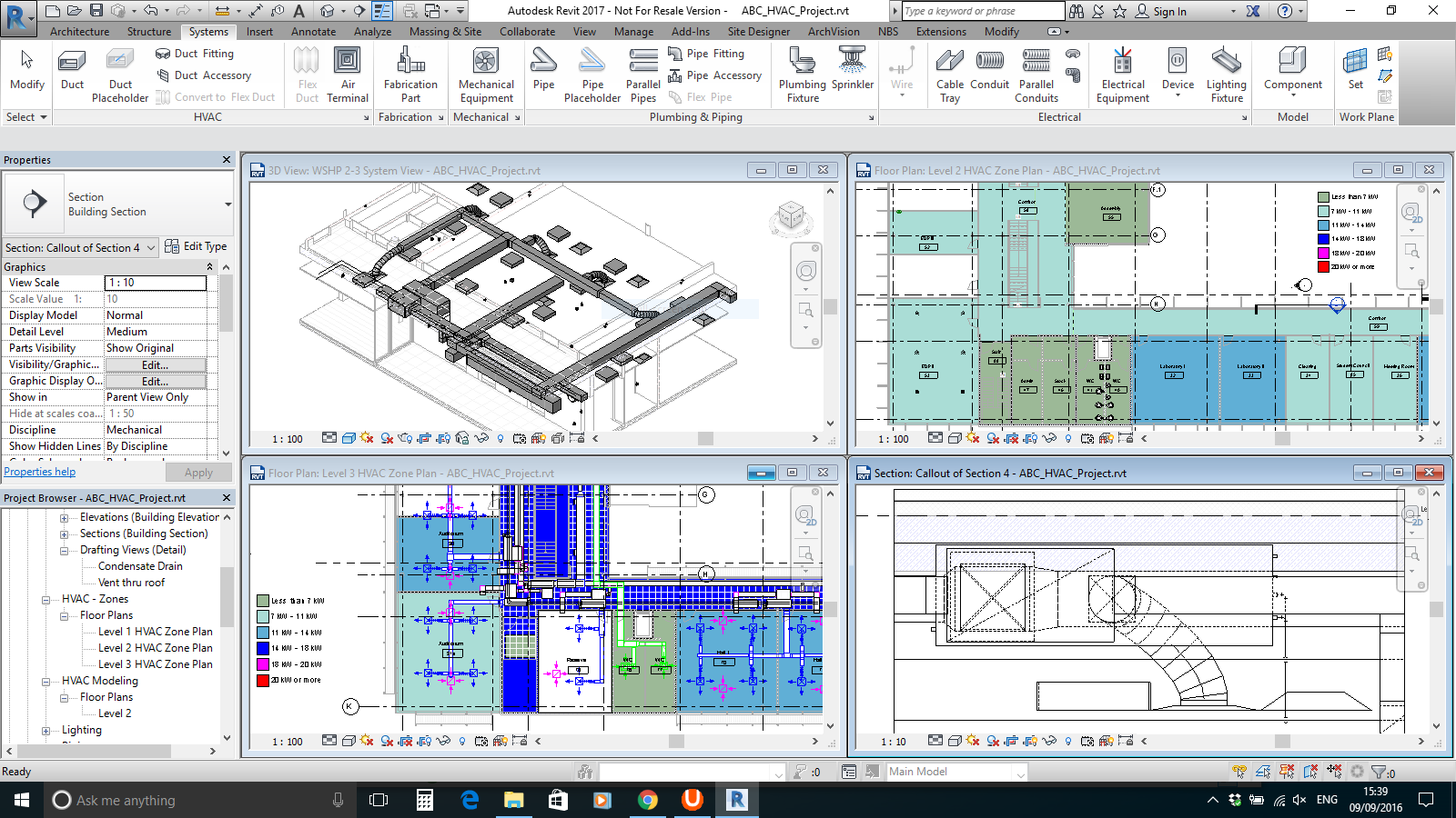 Hvac Design What Is The Best Hvac Design Software