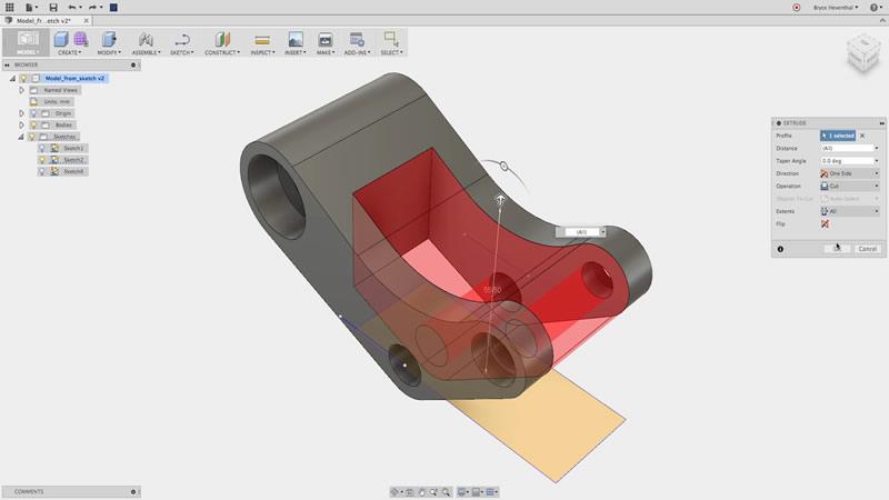 fusion360-model-training-courses - Benchmarq Training