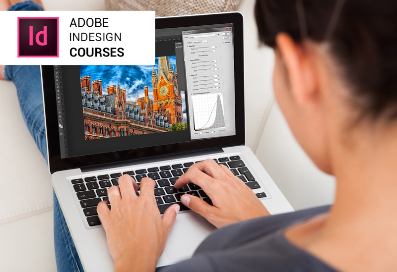 indesign-courses