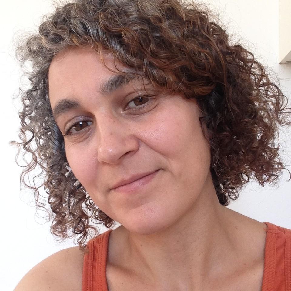 Silvia Clausin